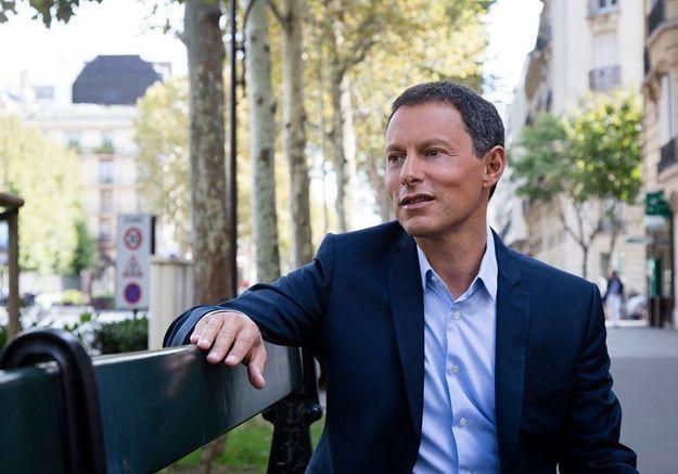 Marc-Olivier Fogiel : « J'ai toujours voulu être père »