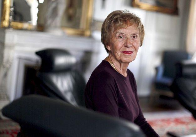 Michelle Perrot : « L'histoire est un formidable instrument de liberté »