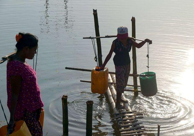 Pourquoi les femmes sont les premières victimes du dérèglement climatique