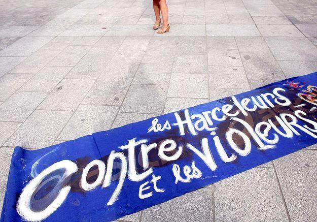 Une nouvelle loi contre le harcèlement sexuel en France