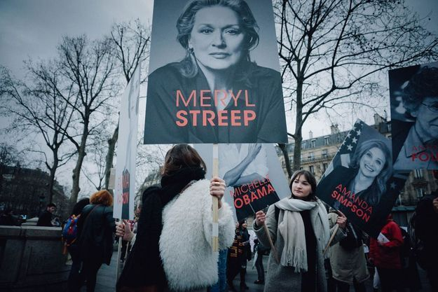 Et Meryl Streep aussi