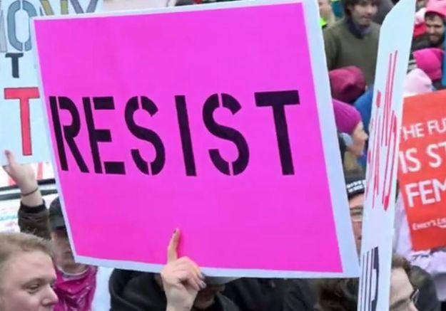 Le féminisme en 10 slogans