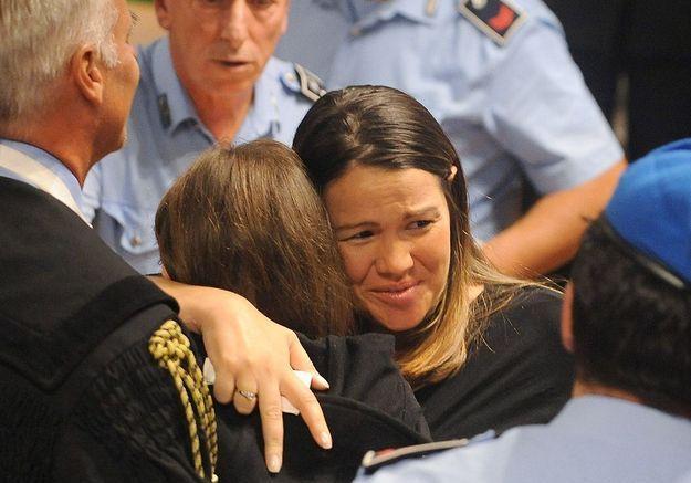 Amande Knox et Raffaele Sollecito sont acquittés