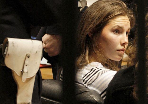 Début du procès d'Amanda Knox et Raffaele Sollecito