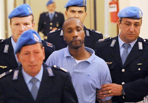 Rudy Guédé est jugé