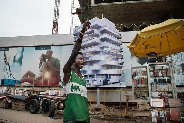 L'Afrique du XXIe siècle
