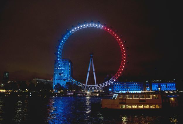 A Londres