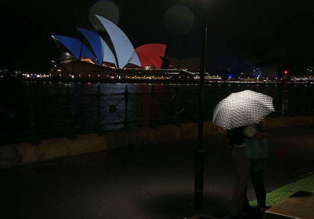A Sydney