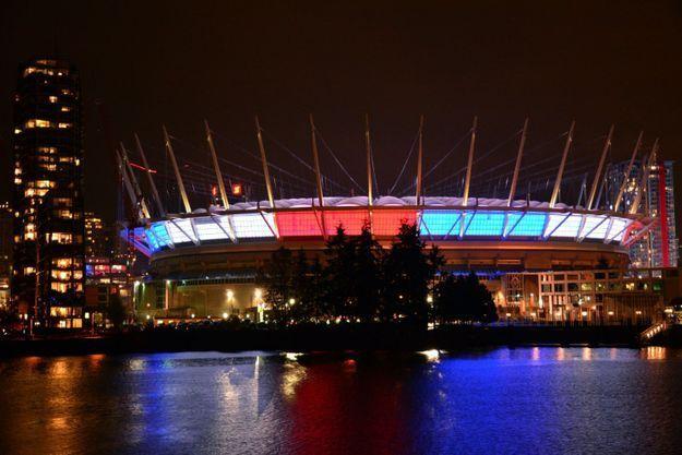 A Vancouver
