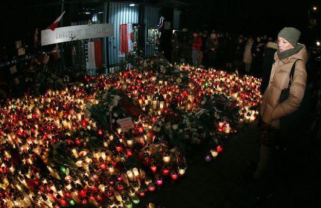 A Varsovie