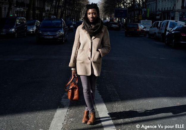 Marie 20 ans : « J'ai incité mon petit ami à s'inscrire sur les listes. »