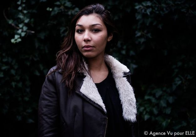 Sofia : « Je pense que je voterai blanc et ça me rend triste. »