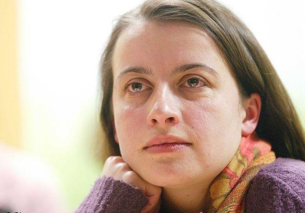 2001 Cécile Duflot a 26 ans quand elle adhère au parti écologiste des Verts