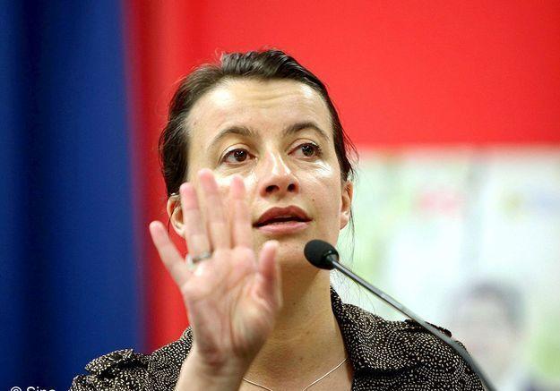 05 juin 2012 Cécile Duflot, encore une polémique
