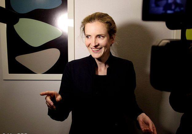 Nathalie Kosciusko-Morizet, la non-alignée