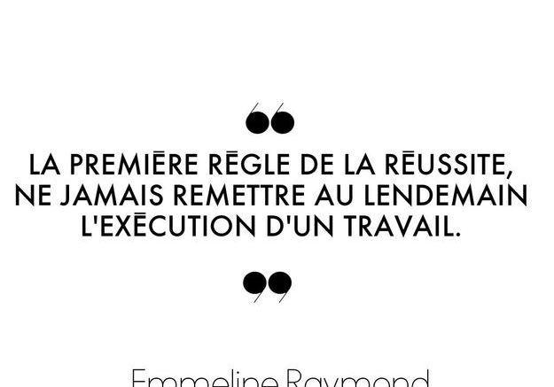 Emmeline Raymond