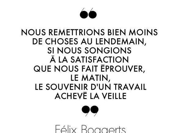 Félix Bogaerts