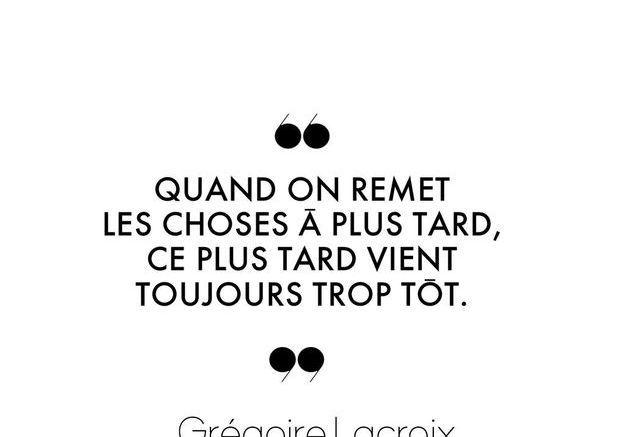 Grégoire Lacroix