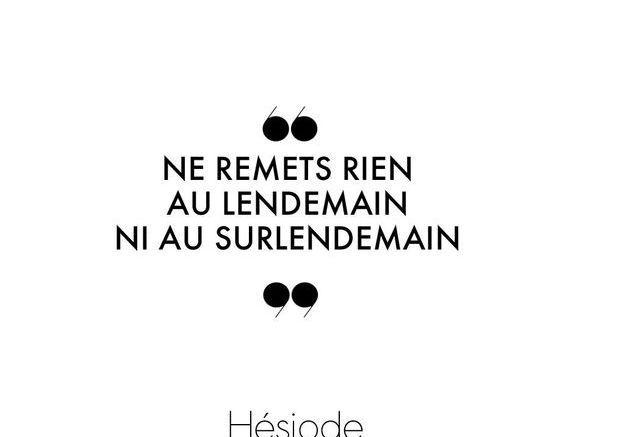 Hésiode