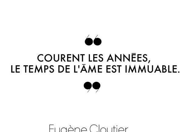 Eugène Cloutier