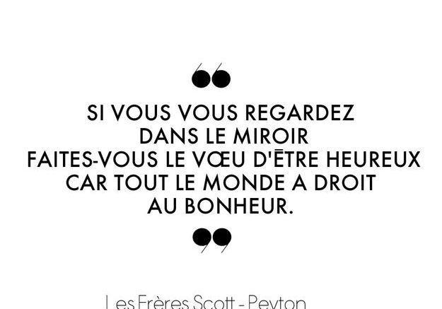 Les Frères Scott, Peyton