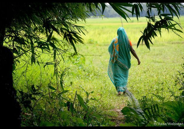 Bengladesh, Manikganj. 3 septembre 2012