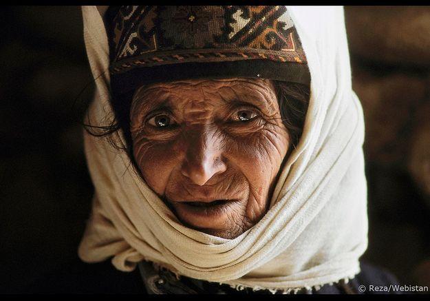 Chine, Turkestan oriental. 1995