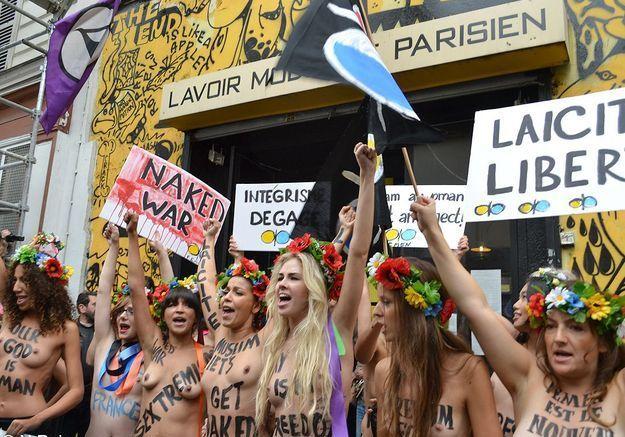 Femen 11