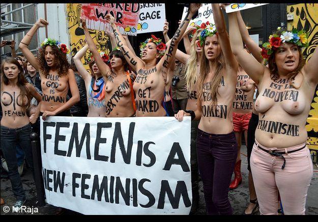 Femen 12