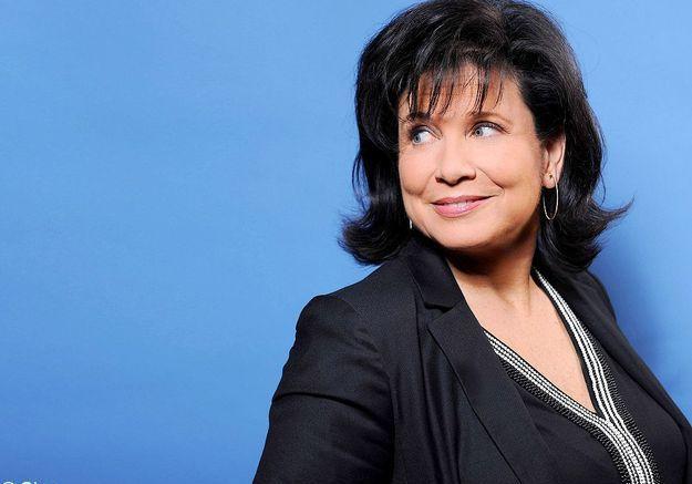 Anne Sinclair pour sa nouvelle vie après DSK