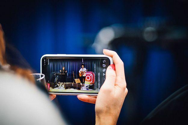 Leur clip « Street & Stories » a été réalisé entièrement sur Instagram