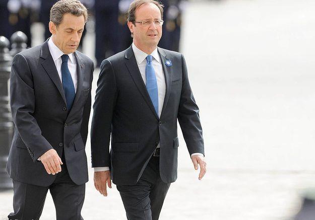 - Le soutien de l'Etat français