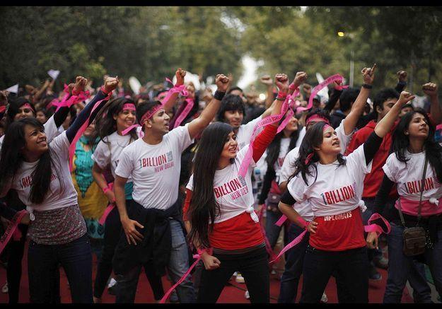 New-Delhi, Inde