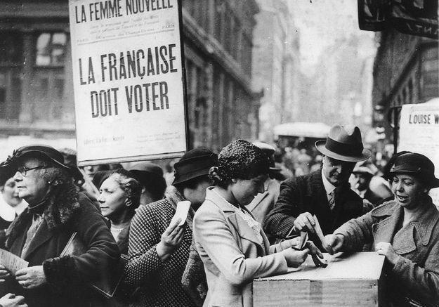 Vote symbolique