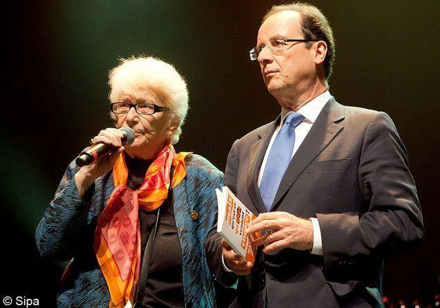 Yvette Roudy, ex-ministre des Droits de la femme