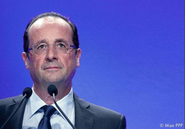 François Hollande président : retour sur son ascension