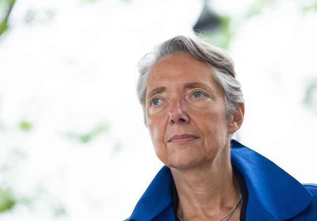 Elisabeth Borne, 56 ans