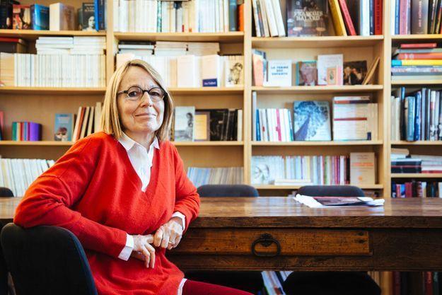 Françoise Nyssen, 66 ans