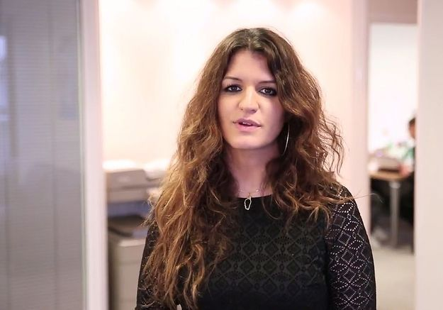 Marlène Schiappa, 34 ans