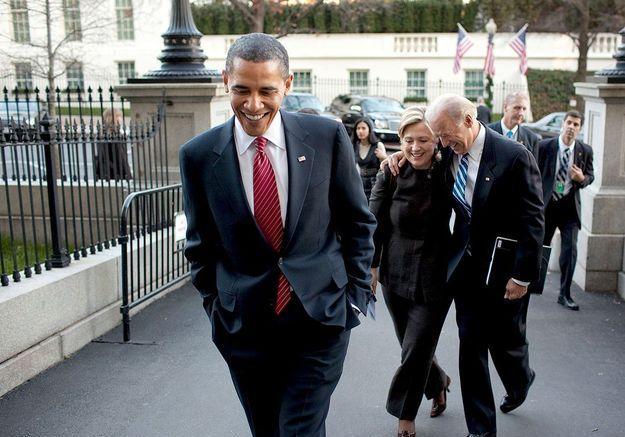 La favorite d'Obama