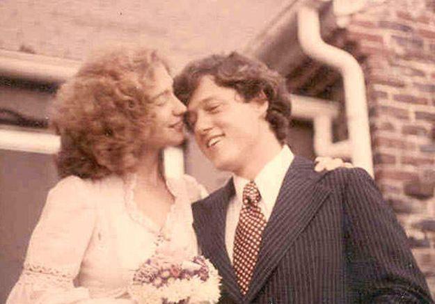 La femme de Bill