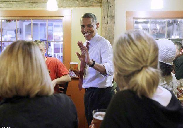1 elections americaines barack obama biere