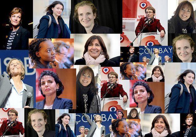Mairie de Paris : qui sera candidate ?