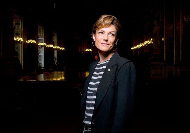 Chantal Jouanno, sénatrice de Paris