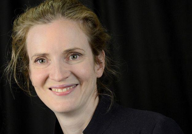 Nathalie Kosciusko-Morizet, députée maire UMP de Longjumeau (Essonne)