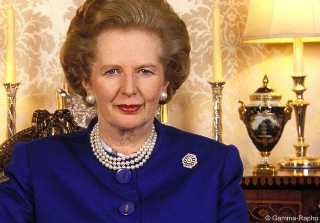 Margaret Thatcher : retour sur la vie de la Dame de fer