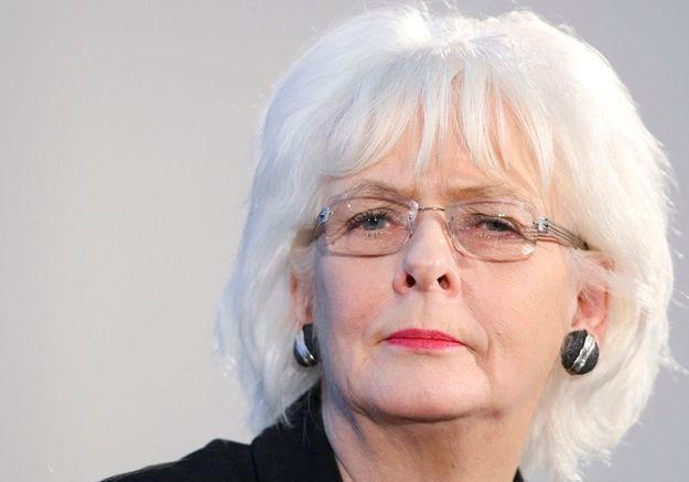 Johanna Sigurðardótti, en Islande