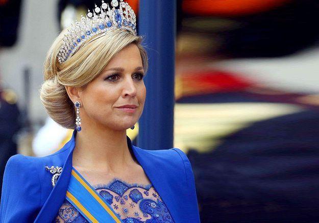 Maxima Zorreguieta : la nouvelle reine des Pays-Bas