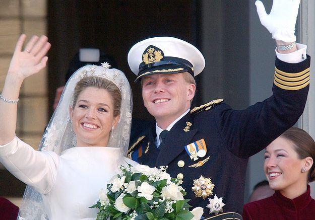 Son histoire avec Willem-Alexander