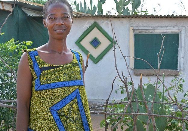Namibie : femmes et réfugiées depuis 10 ans